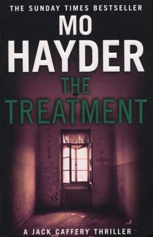 The Treatment (Jack Caffery, #2)