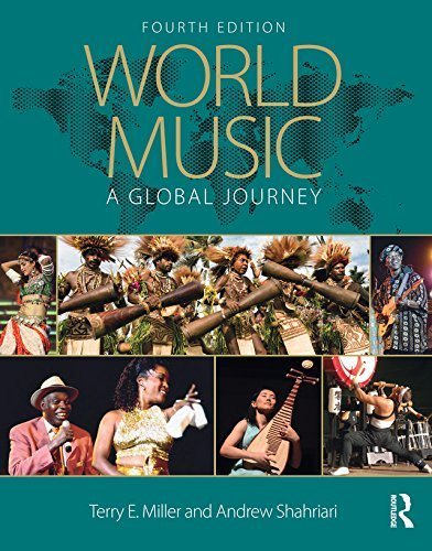 World Music: A Global Journey - eBook & mp3 Value Pack