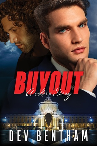 Release Day Review: Buyout - A Love Story by Dev Bentham