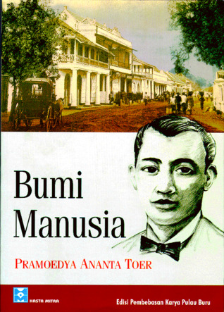 Novel Bumi Manusia Pdf