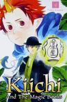 Kiichi and the Magic Books Vol. 4 (Kiichi and the Magic Books)