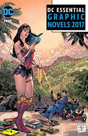 DC Essential Graphic Novels 2017 (DC Comics Essentials)