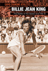 Billie Jean King by Kate Shoup
