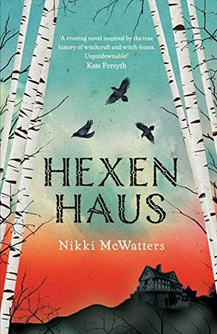 Hexenhaus by Nikki McWatters