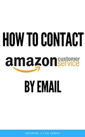 How to contact amazon by email
