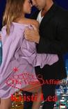 The Vegas Affair (Affairs of the Heart, Volume 2)