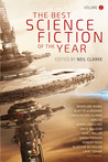 The Best Science Fiction of the Year: Volume Two (The Best Science Fiction of the Year, #2)