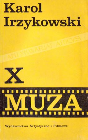 X muza: zagadnienia estetyczne kina