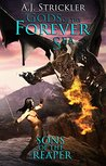 Sons Of The Reaper (Gods Of The Forever Sea Book 2)