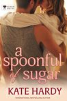 A Spoonful of Sugar (Bachelor Bake-off, #2)