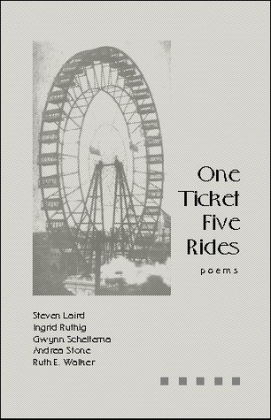 One Ticket Five Rides - poems