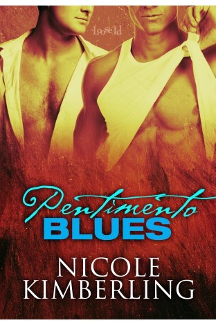 Book Review: Pentimento Blues (Bellingham Mysteries #6) by Nicole Kimberling
