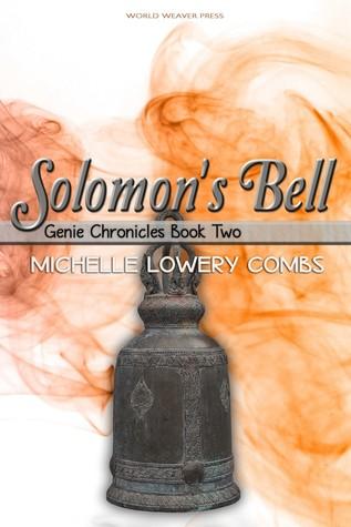 Solomon's Bell (Genie Chronicles, #2)
