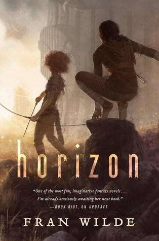 Horizon (Bone Universe, #3)