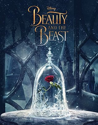 Beauty and the beast novelization by elizabeth rudnick 30145679 fandeluxe Gallery