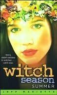 Summer (Witch Season, #1)