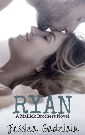 Ryan (Mallick Brothers, #2)