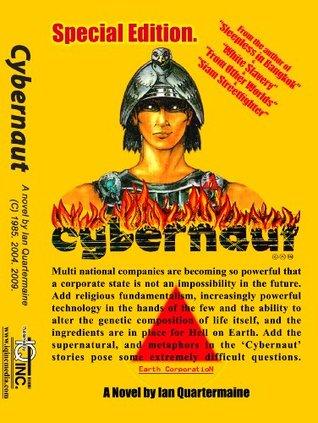 Cybernaut (ISBN 974-830-87-21)