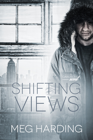 Relaese Day Review: Shifting Views (The Carlisles #4) by Meg Harding