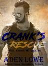 Crank's Rescue (Hell Raiders MC, #6)