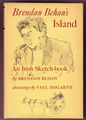 Brendan Behans Island: An Irish Sketch-book