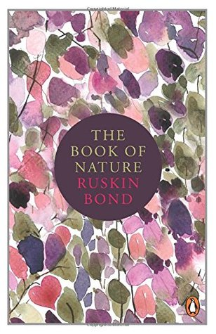 Book of nature by ruskin bond summary