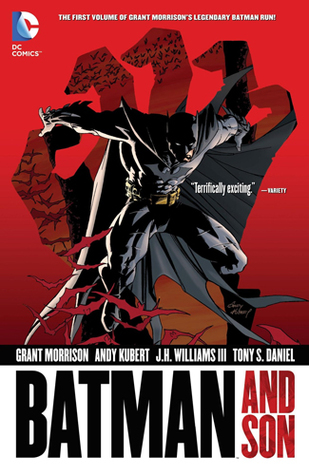 Batman the black glove deluxe edition by grant morrison fandeluxe Images