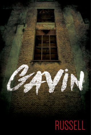 BOOK BLITZ:  Gavin by Russell