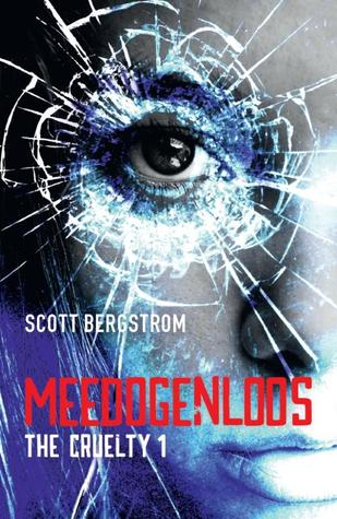 Meedogenloos by Scott Bergstrom