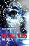 Meedogenloos by Scott Bergstrom
