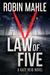 Law of Five (Kate Reid, #2)