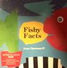 Fishy Facts (Houghton Mifflin Leveled Library: Little Big Plus Book: Them)