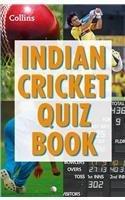 Indian Cricket Quiz Book