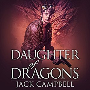 Daughter of Dragons (The Legacy of Dragons, #1)
