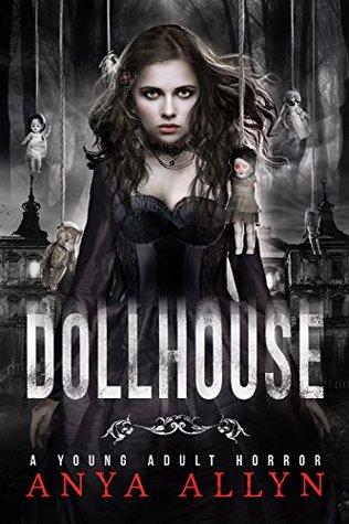 Dollhouse Dark Carousel 1 By Anya Allyn