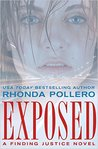 Exposed (Finding Justice, #1)