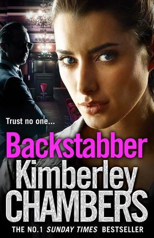 Backstabber by Kimberley Chambers