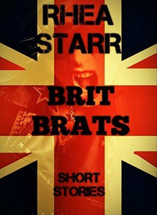 BRIT BRATS: The fallout of fifty shades and other stories
