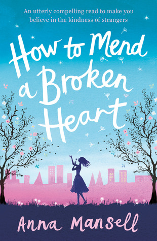 How To Mend A Broken Heart Poem
