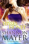 Hisses and Honey (The Venom Trilogy, #3)
