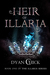 Heir of Illaria (Illaria #1)