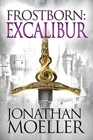 Excalibur (Frostborn #13)