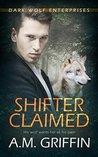 Shifter Claimed (Dark Wolf Enterprises, #1)