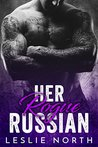 Her Rogue Russian (Karev Brothers Book 2)