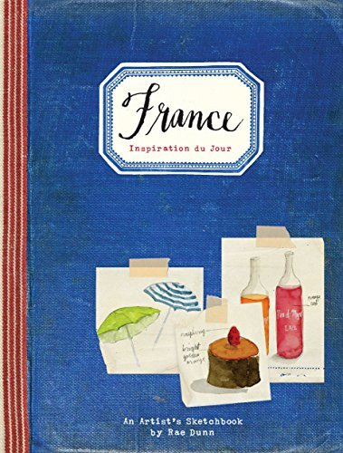 France: Inspiration du Jour