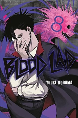 Blood Lad Omnibus, Vol. 8 (Blood Lad Omnibus #8)