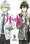 Handa-kun, Vol. 5 by Satsuki Yoshino