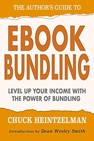 The Author's Guide to Ebook Bundling