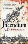 Incendium (Christopher Radcliff, #1)