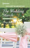 The Wedding March (The Business of Weddings #4)